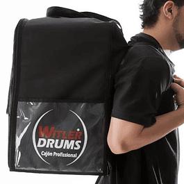 Bag Case Cajón