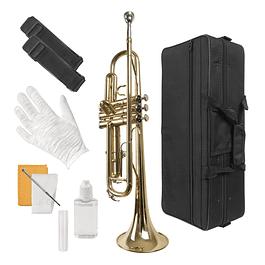 Trompeta Epic Custom + Accesorios