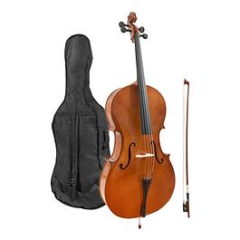 Cello 4/4 Epic - Envío Gratis