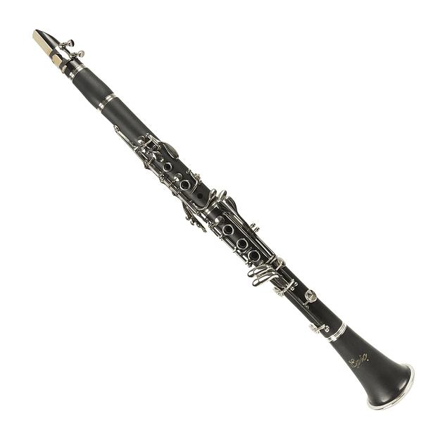 Clarinete Estudio Epic