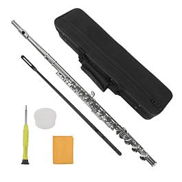 Flauta Traversa Epic En Do Cerrada Mi Partido