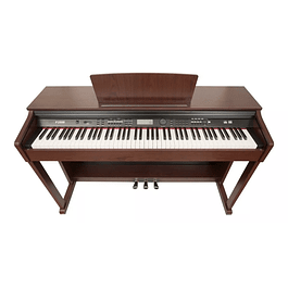 Piano Digital 88 Teclas Epic