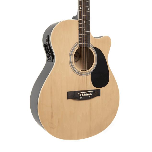 Guitarra Electroacústica 40