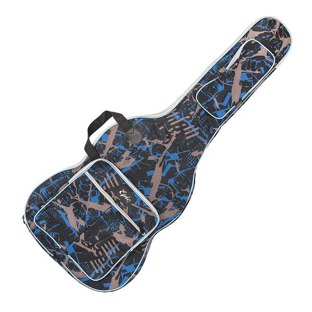 Bolso Guitarra Eléctrica Waterproof BL1