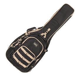 Bolso Guitarra Eléctrica con Mochila adicional