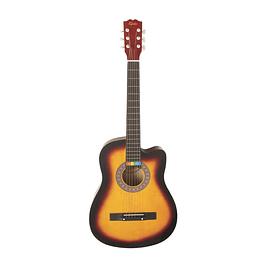 Guitarra Electroacústica 38