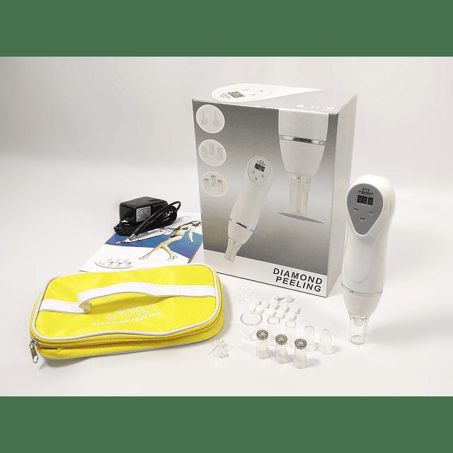 Microdermo Portable