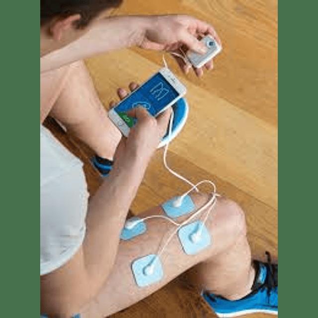 Electrodos Tens Adhesivo