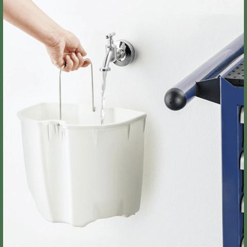 Limpiadora Alfombras y Tapices Karcher Puzzi 10/1 Professional