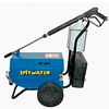 Hidrolavadora Agua Fría Spitwater HP 201 S  380V