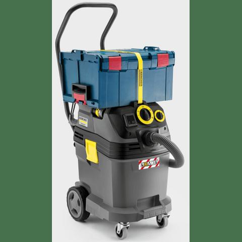 Aspiradora Polvo/Agua Karcher NT 40/1 Tact Te L
