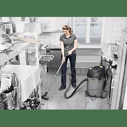 Aspiradora Polvo/Agua Karcher NT 65/2 Ap