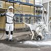 Hidrolavadora Agua Caliente Karcher HDS 5/11 UX Professional