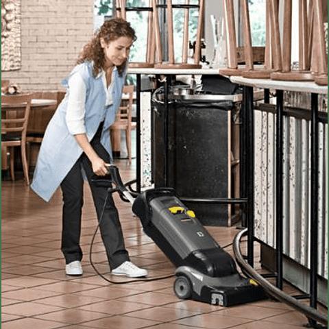 Vacuolavadora Hombre Caminando Karcher BR 30/4 Professional (Eléctrica)