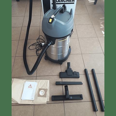Arriendo Aspiradora Polvo/Agua Karcher 1.500W