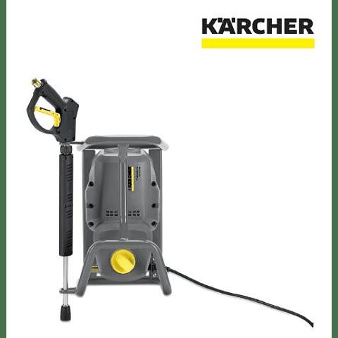 Hidrolavadora Agua Fría Karcher HD 5/11 Cage Classic