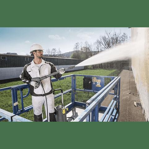 Hidrolavadora Agua Fría Karcher HD 5/17 C Professional