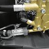 Hidrolavadora Agua Caliente Karcher HDS 10/20 4M