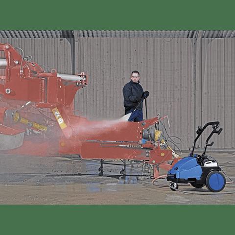 Hidrolavadora Agua Fría MC 5M 200/1050 380V