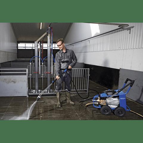 Hidrolavadora Agua Fría Nilfisk MC 8P 180/2100 380V