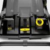 Barredora con Aspiración Karcher KM 70/30 C Bp Eléctrica Professional