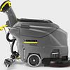 Vacuolavadora Hombre Caminando Karcher BD 43/25 C BP (Batería) Professional