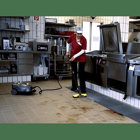 Vapor Karcher SG 4/4 Professional