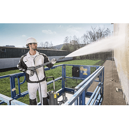 Arriendo Hidrolavadora Profesional Karcher 2.500 PSI (170bar)