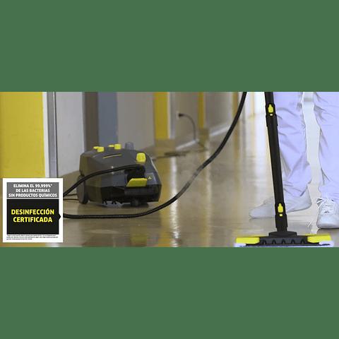 Arriendo Vapor profesional Karcher SG4/4