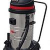 Aspiradora Polvo/Agua Viper LSU 395 3 Motores 95 Lts