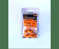Protector oidos (caja dos pares)