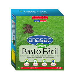 PASTO FACIL (5 L)