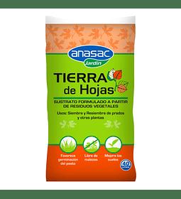 TIERRA DE HOJAS (40 LT)
