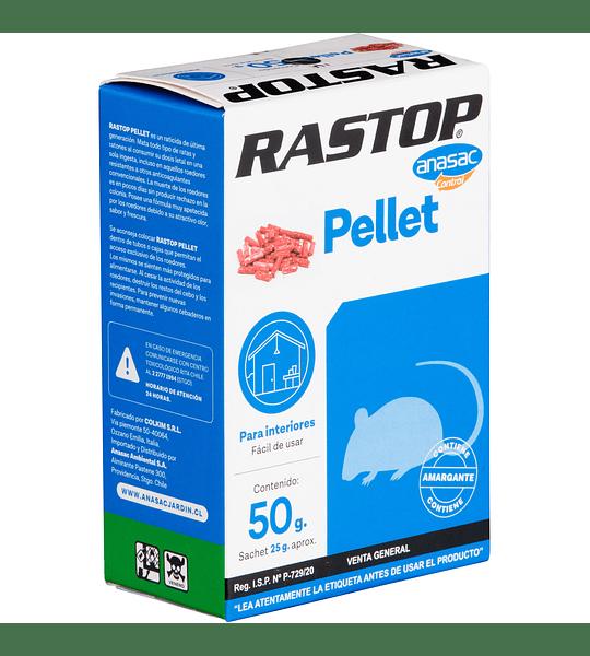 RASTOP PELLET (50 GR)