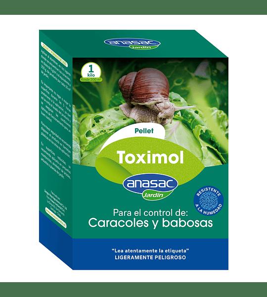 TOXIMOL PELLET (1 KG) - VENTA RESTRINGIDA