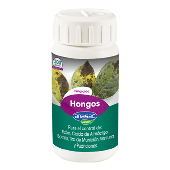 HONGOS FUNGICIDA (100 g)