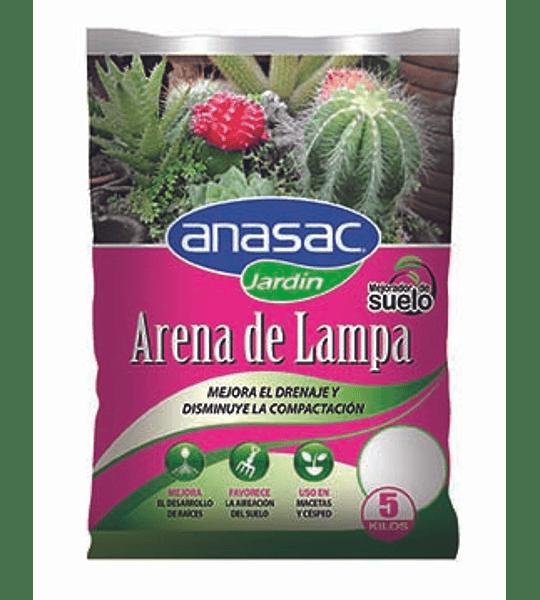 ARENA DE LAMPA (5 Kg)