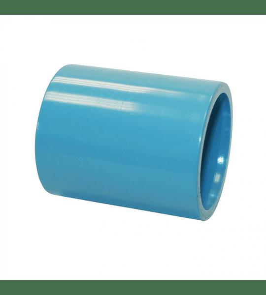 COPLA PVC PRESIÓN 32 mm