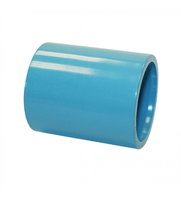 COPLA PVC PRESIÓN 40 mm