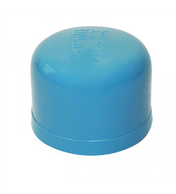 TAPA GORRO PVC PRESIÓN 32 mm