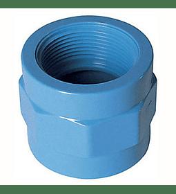 TERMINAL PVC CE/HI 32X1