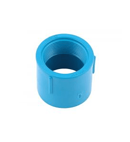 TERMINAL PVC CE/HI 25X3/4