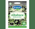 SEMILLAS DE BROTES DE ALBAHACA (3 G)
