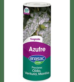 AZUFRE FUNGICIDA (500 CC)