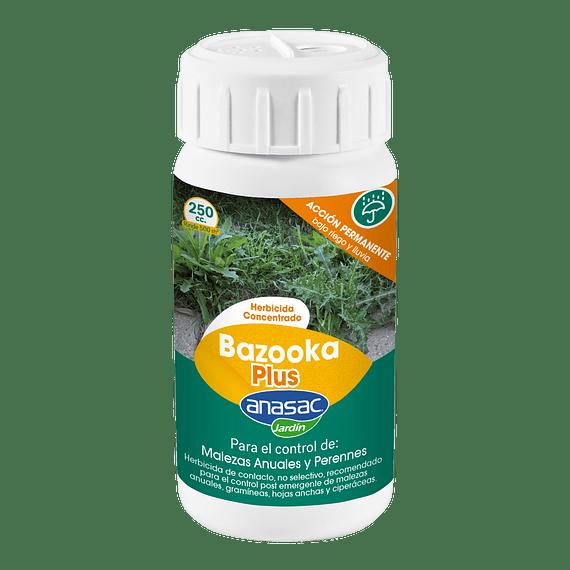 HERBICIDA BAZOOKA PLUS (250 CC)