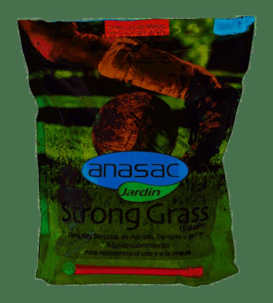 SEMILLA PASTO MEZCLA STRONG GRASS (1 Kg)
