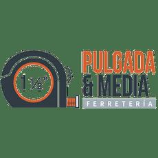 Pulgada y Media E- Ferretería