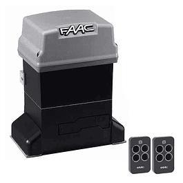 kit de Motor FAAC 746 600kg