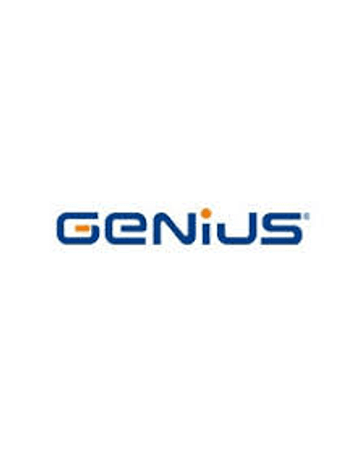 Motor Genius Blizzard 900kgs