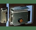 Electrocerradura para puerta Viro